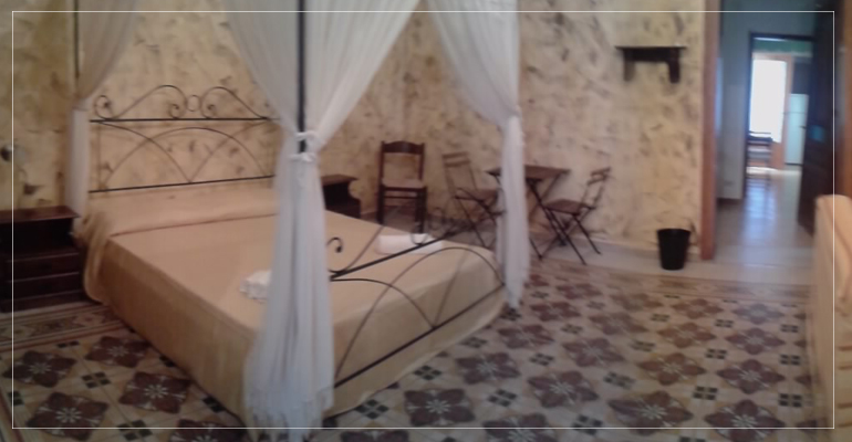 Ammaresiamo Bed and Breakfast Cefalu
