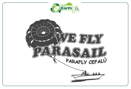 We fly parasail